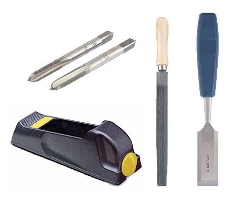 Столярнослесарный инструмент